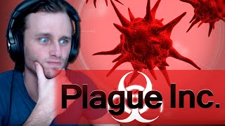 Plague Inc | Infect the World with the Bio Weapon School thumbnail