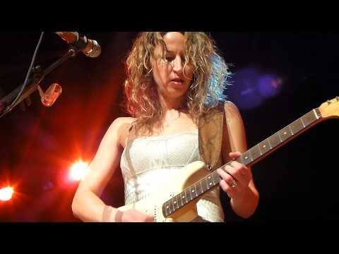 Ana Popovic - House burning down - (Jimi Hendrix cover)