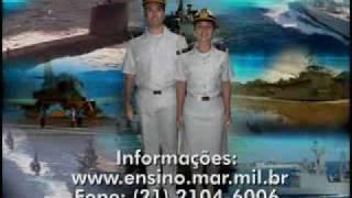 Processo Seletivo [Marinha do Brasil]