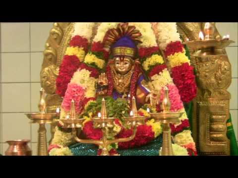 Saranagathi Saranagathi... சுவாமியே, சரணம் ஐயப்பா!