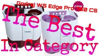 [हिंदी] Review of Godrej WS Edge Pro 750 CS: Pros & Cons