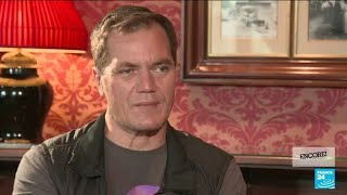 Michael Shannon's talent toasted at 47th Deauville American Film Festival • FRANCE 24 English