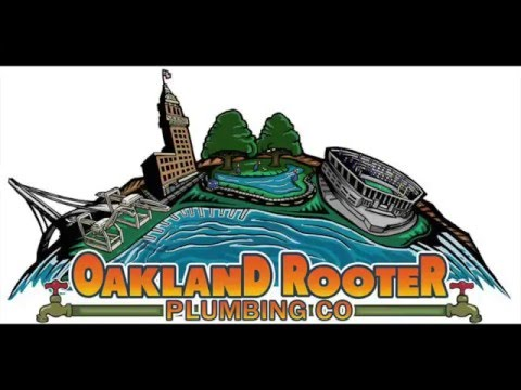 New Water Main by Oakland Rooter