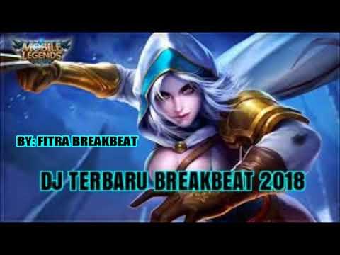DJ MOBILE LEGENDS TERBARU DOUBLE BASS KILLER REMIX BREAKBEAT 2018