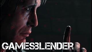 Gamesblender № 340: новые тайны Death Stranding, SoulCalibur 6 на ПК и другие анонсы The Game Awards