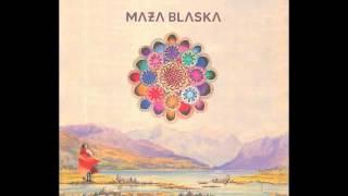 Maza Blaska- Midnight Walker