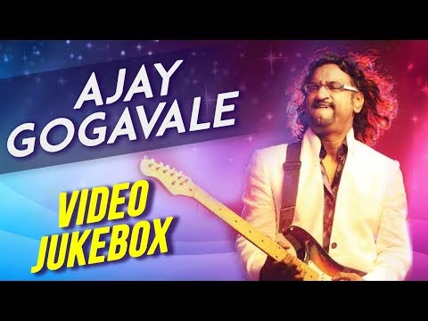Ajay Gogavale Hit Songs | Best Songs Collection |Jukebox | Deva, Mauli Mauli. Morya Morya