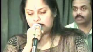 Dil hai ke manta nahin by Savita warrier with Sariga NY