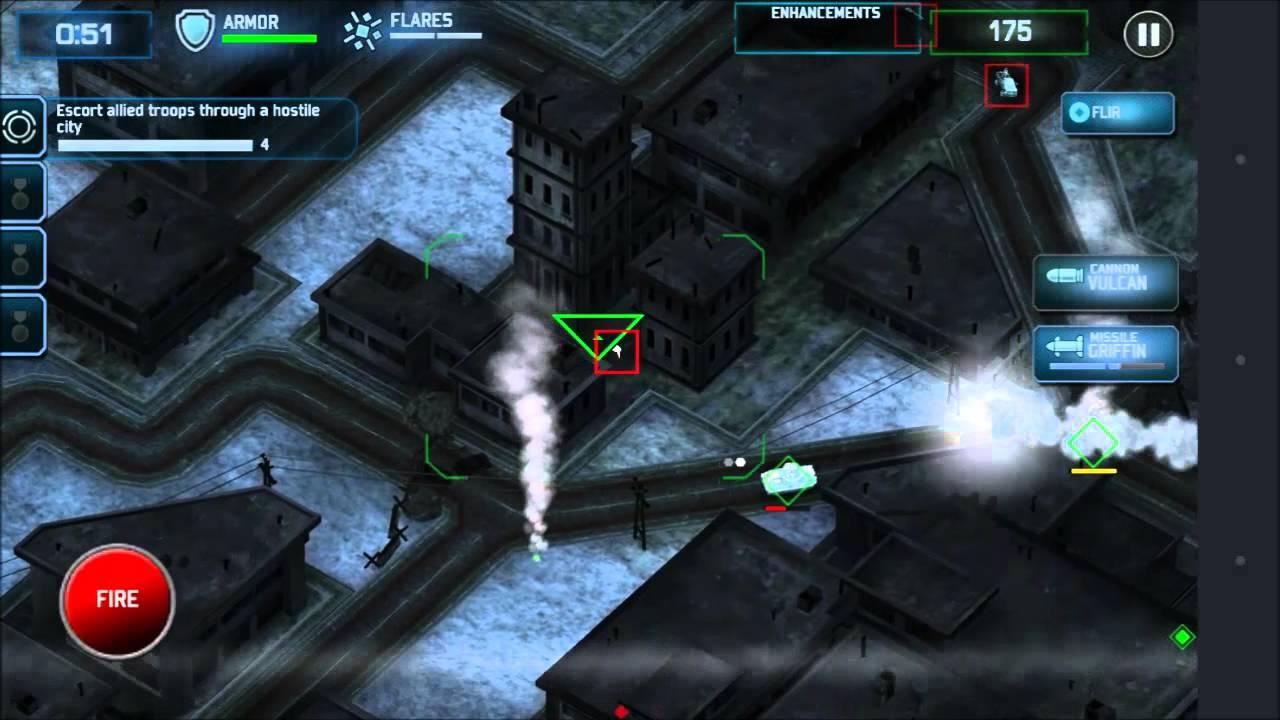Drone: Shadow Strike [Walkthrough Gameplay Part - 7 Shockwave]