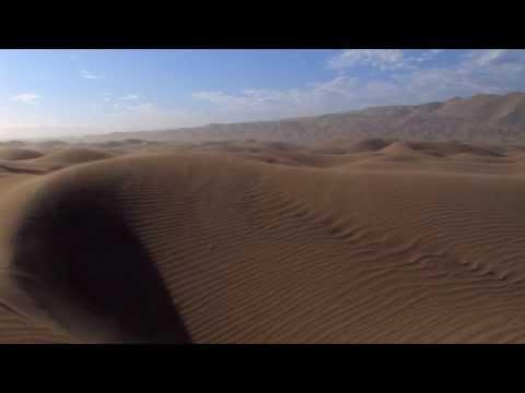 """CONNAISSANCE du MONDE """"Pérou-Chili"""", bande annonce du film d'Hervé Haon"""