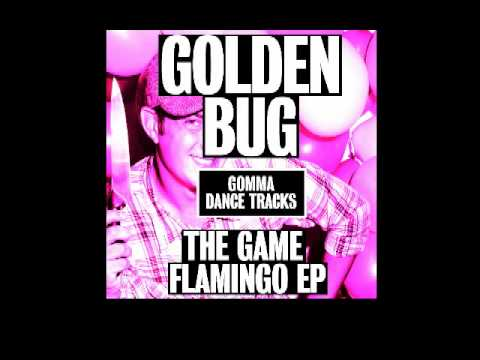 Golden Bug - The Game