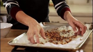 How to Perfectly Roast Pumpkin Seeds for a Healthy, Crunchy Snack | Foody US