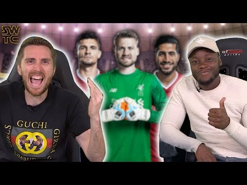 Is This The WORST Liverpool Team Ever?! | CHEEKYSPORT JOEL VS DAVE | #SWTheChampions2