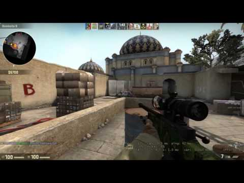 CS GO WIN/FAIL Compilation 2015 #1