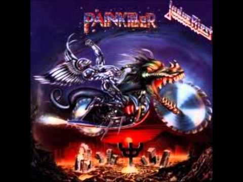 Judas Priest - Painkiller - 1080p HD mp3