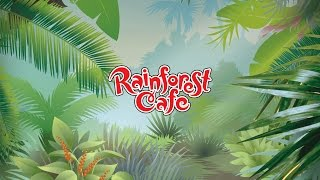 Rainforest Cafe - Your Adventure Begins...