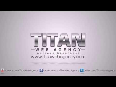 Titan Web Agency | Utah SEO Company | Utah Web Design Company