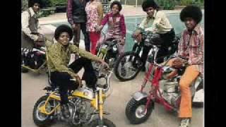 Watch Jackson 5 Heartbreak Hotel video