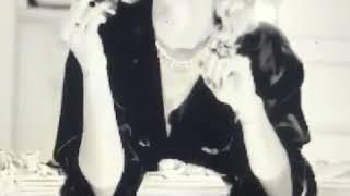 Елена Летучая снялась в интригующей фотосессии в ретро стиле