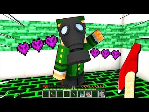 IL GENERALE È INFETTO!! - Minecraft Epidemia 08