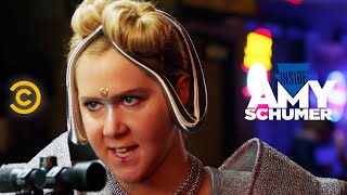 Inside Amy Schumer - Time Travel