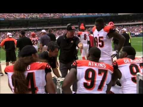 """2014 Cincinnati Bengals Trailer HD- """"You Want Some, Get Some"""""""