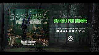 Los Austeros De Durango - Barrera Por Nombre (Disco Completo 2019)