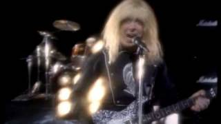 SPINAL TAP ¤ Bitch School (1992)