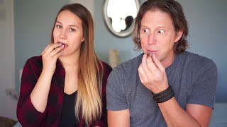 ON TESTE DES SNACKS ALLEMAND!