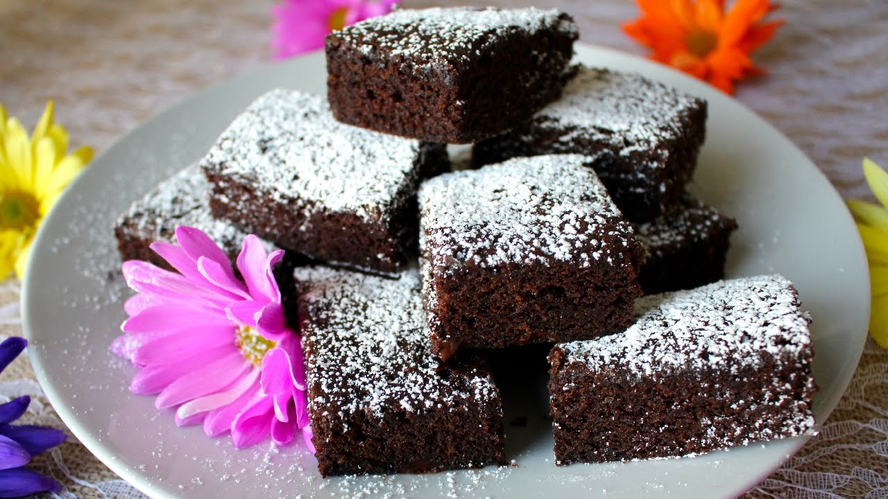 easy microwave brownie recipe how to make 5 minute no bake