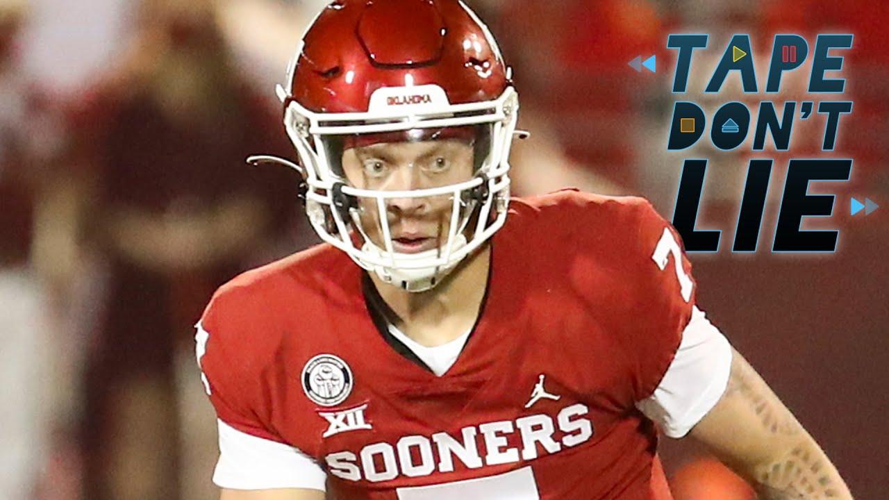 Breaking Down the Evolution of Oklahoma QB Spencer Rattler | Stadium