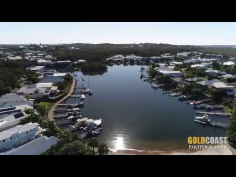 Coomera Waters Gold Coast