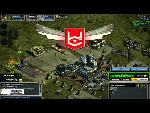War commander : cheating