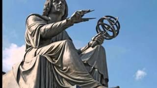 The Copernican Principle: Darwin