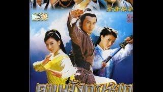 มังกรหยก ภาค 3 (2003) เตียบ่อกี้ ฉบับย่อ  1/2