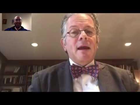 Torah Talk: Parashat VaEra with Rabbi Craig Marantz