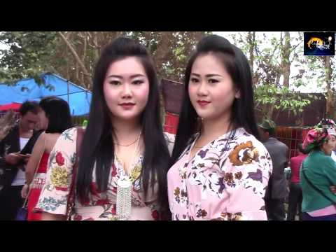 The Beautiful Hmong Girl 2018