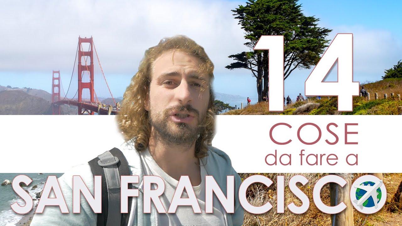 Incontri a New York vs San Francisco
