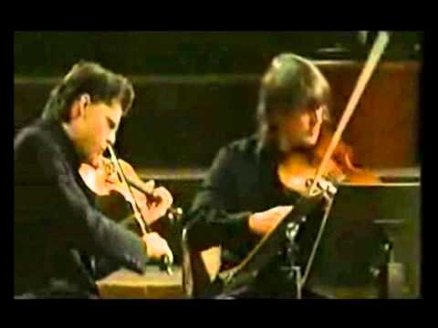 Pederecki sexttet .Rostropovich and Friends