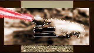 Mars  War Machine