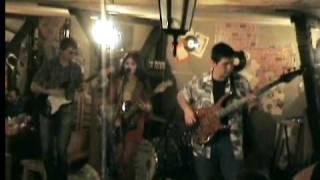 Echo Cover Band: Eric Clapton - I Shot the Sheriff