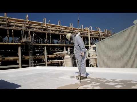 U A E  Oil & Gas Temp Coat 101 Roofs