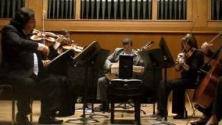 Tedesco Quintette: 3 Scherzo: Allegro con Spirito Alla Marcia