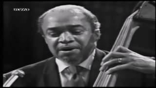 Mezzo - Concert   Milton Buckner Trio Big Joe Turner Swing and Blues - Paris 1971