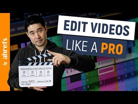 How to Edit YouTube Videos for High Engagement