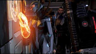 Mass Effect 3 graphics mod 4K Texture impressive(, 2015-06-04T16:15:17.000Z)