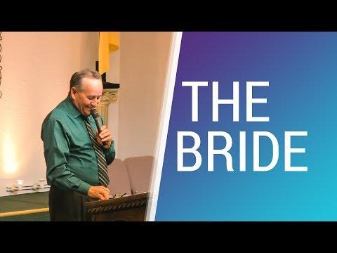 The Bride - May 20th, 2018 - NLAC