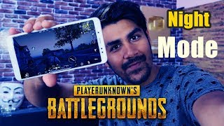 PUBG Night Mode is here | TOP 3 Android Games For October 2018 | Best High Quality Games For all