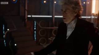 Doctor Who Series 10 Finale - The Doctor Never Wants To Regenerate Again
