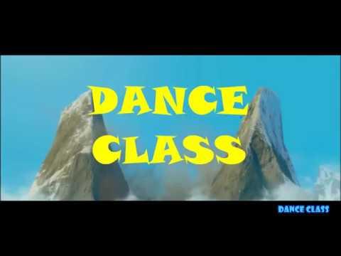 Танец истории. Школа №147.